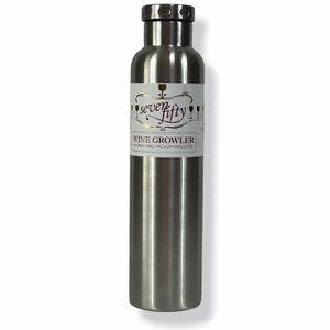 Stainless Steel Insulated Wine Growler